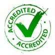 Accredited